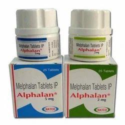 Alphalan (Melphalan) 2mg & 5mg Tablets