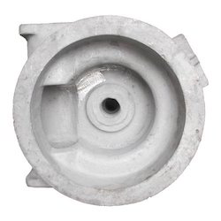 Sand Molding Castings