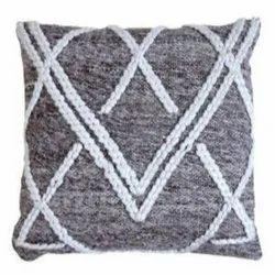 Handmade Design 100% Cotton Cushion Covers 18 x 18