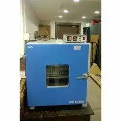 Heat Chamber Oven