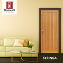 Syringa Interior Veneer Wooden Door