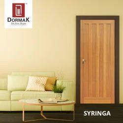 Syringa Interior Veneer Wooden Door