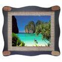 VJF Sublimation Photo Frame For Tile