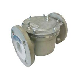 Krom Schorder Gas Filter