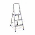Mild Steel Step Ladder
