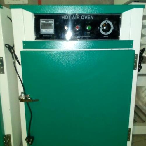 Lab Oven Hot Air Circulating Oven Exporter From Ambala