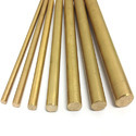 Shree Extrusion Limited C65620 Silicon Bronze Rods (ams 4616)