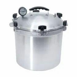 High Pressure Steam Autoclave Sterilizer