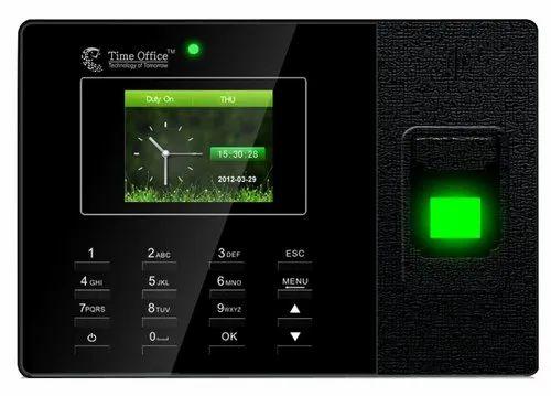 Time Office Z100 Biometric Device
