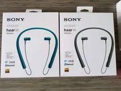 Sony hear in Wireless