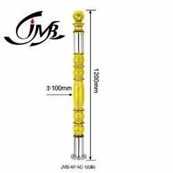 JMB-KP AC-1GB Acrylic Master Baluster