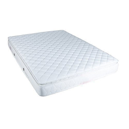 White Queen Size Bed Mattress 5 6 Inches Rs 7500 Piece Id