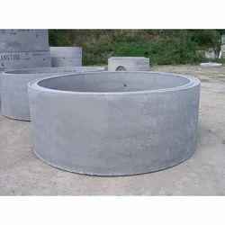 Precast Concrete Tank
