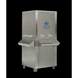 Industrial Water Purifier Cum Cooler