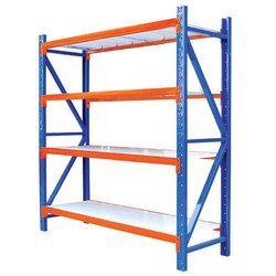 Industrial Heavy Duty Pallet Beam Rack