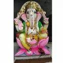 Marble God Ganesha Murti