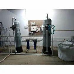 RO Defluoridation Plants, Automation Grade: Automatic, 380v