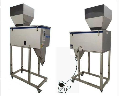 Semi Automatic Granules / Pulses / Powder Weigh Filler