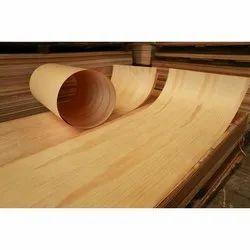 Flexible Plywood, Size: 8 X 4 Feet