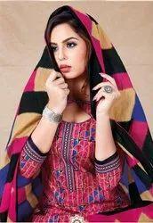 Balaji Spark Vol-13 Printed Cotton Dress Material Catalog Collection