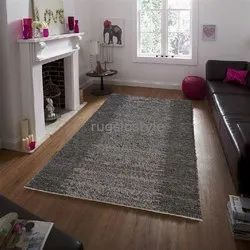 New Designer Handwoven Texture Rug Collection 2018