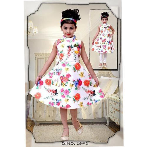 63bdd06d2c69 Festive Wear Designer Kids Dress