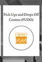 Pick-ups And Drops Off Centres Pudo Service