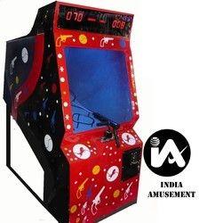 Water Shooter Arcade Game