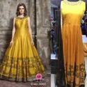 Indian Ethnic Designer Malbari Bridal Anarkali Suit