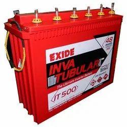 Exide Inva Tubular Inverter Battery