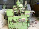 David Brown Horizontal Gear Hobbing Machine