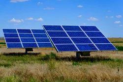 1 - 10 W Solar Panel, Warranty: 10 - 25 Years
