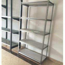 Metal Storage Rack