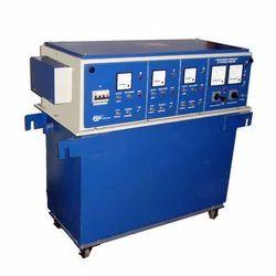 Three Phase Industrial Servo Voltage Stabilizer