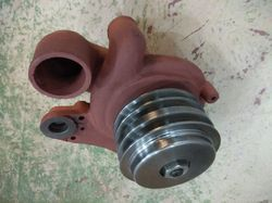 Greaves MWM Water Pump Assembly
