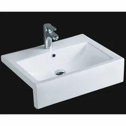 1629 Wash Basin