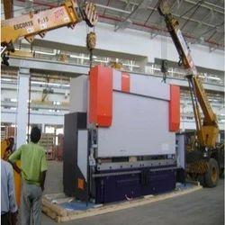 Factory Shifting Service