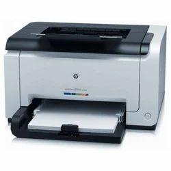 Digital Laser Printer