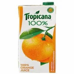 Tropicana Mix Fruit Tropicana Juices, Packaging: 250 mL