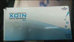 N Butyl 2 Cynocrylate Xoin