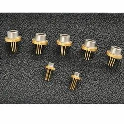 High Power Laser Diodes
