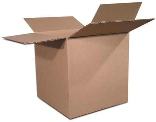 Cardboard Square Packing Carton