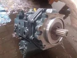 Danfoss Hydraulic Piston Pump and Motors