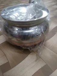 Metal Food Bowl