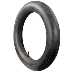 Two Wheeler Butyl Tube