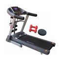 TM-295 Multi Motorized Treadmill