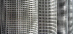 Hastelloy B2 Wire Mesh