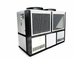 Pragmatic Portable Process Chillers, Automatic Grade: Semi-Automatic, 3 ton