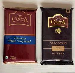 Dark Chocolate Compound
