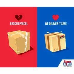 E Commerce Shipping Service